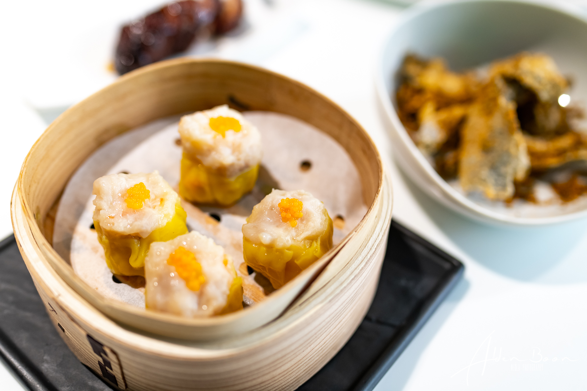 Mitzo Weekend Brunch Dim Sum Buffet Singapore Grand Park Orchard Siew Mai Dumpling